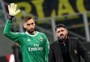 Milan calciatori volevano Gattuso Maldini voleva Spalletti e Pioli?