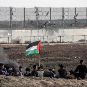 Gaza, ucciso Abu al-Ata, capo militare Jihad