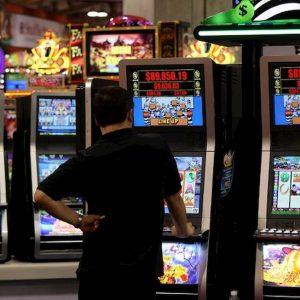 gioco d'azzardo ansa