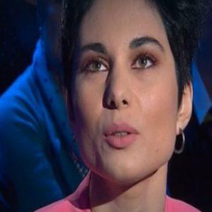 Giordana Angi, Domenica In