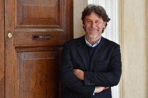 Giorgio Tirabassi dimesso ospedale Avezzano
