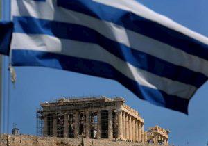 grecia foto ansa