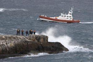 Migranti, robot individua barcone davanti Lampedusa