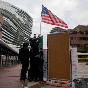 """Hong Kong, la battaglia del Politecnico può diventare un tentativo di """"riforma"""" della Cina"""