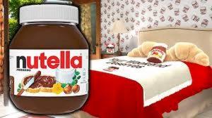 Hotella: il primo albergo Nutella in California. Il concorso: si vince week-end dolcissimo