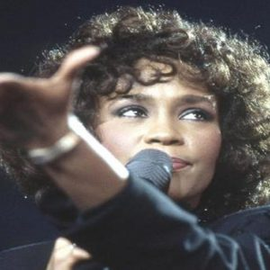 Whitney Houston, Ansa