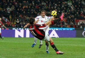 Ibrahimovic torna al Milan annuncio del boss della mls