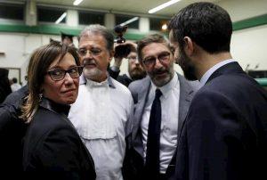 """Ilaria Cucchi: """"Abbiamo fatto vera politica, quella di cui abbiamo bisogno"""""""