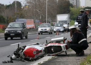 Incidenti: la classifica delle strade meno sicure per auto e moto
