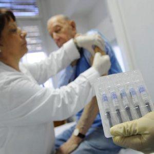 Influenza, Ansa