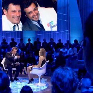 """Da noi… a ruota libera, Flavio Insinna: """"E' grazie a Fabrizio Frizzi se faccio il conduttore"""""""