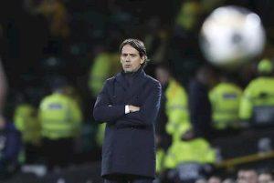 Lazio perde con Celtic qualificazione Europa League a rischio