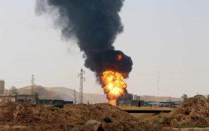 Iraq, attentato con esplosivo contro militari italiani: 5 feriti, 3 in gravi condizioni