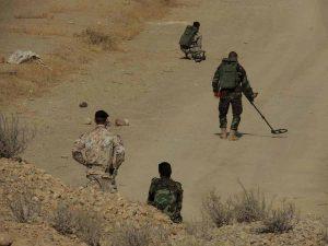 Iraq: i militari italiani feriti in Kurdistan stavano combattendo al fianco dei peshmerga