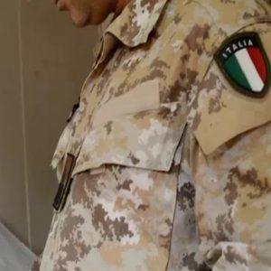Soldati italiani, Ansa