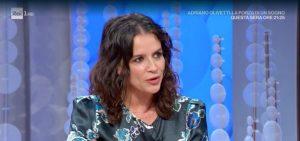 """Vieni da Me, Irene Ferri: """"Quando feci il provino per un video di Vasco Rossi..."""""""