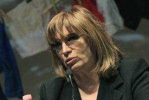 """Verissimo, Iva Zanicchi: """"Volevo tradire mio marito"""""""
