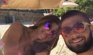 Jenny Darone moglie Insigne Non ho paura di vivere a Napoli