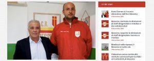 Figlio Zeman, Karel nuovo allenatore Acr Messina Serie d