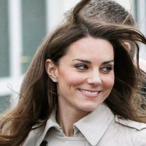 Kate Middleton, Ansa