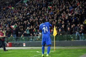Kean show in Italia Under 21 Armenia gol anche per Scamacca