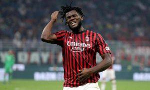 Kessie salta Juventus Milan per scelta tecnica, ecco i motivi