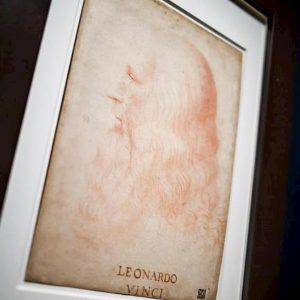 Leonardo da Vinci inventò anche il pelapatate. E prescrizioni dietetiche all'avanguardia