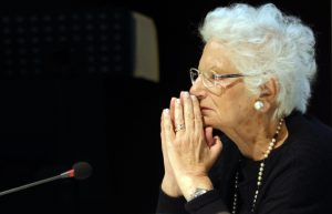 Liliana Segre, attaccato Il Tirreno per aver sostenuto la cittadinanza onoraria