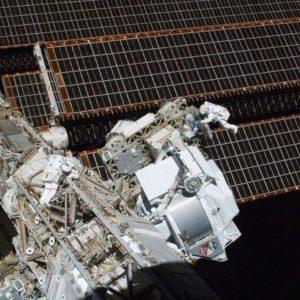Luca Parmitano, passeggiata spaziale: guiderà quelle per Ams