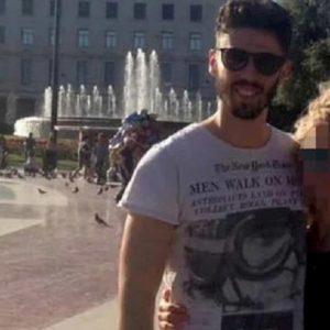 Omicidio a Roma, Luca Sacchi non assumeva droga: lo dicono i risultati delle analisi tossicologiche