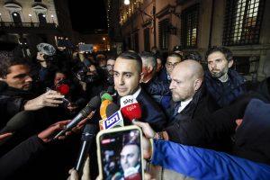 Luigi Di Maio, dopo voto Rousseau annuncia: M5s correrà solo in Emilia Romagna e Calabria