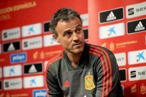 Spagna torna Luis Enrique sarà il ct di Euro 2020