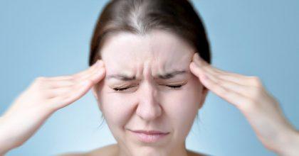mal di testa: basta una puntura al mese per guarire