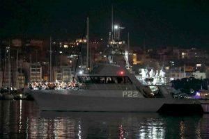 Malta paga la guardia costiera libica (con cui ha un accordo) per far riportare indietro i migranti?