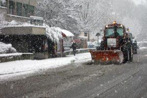 Maltempo in arrivo dal 7 novembre: neve a bassa quota e pioggia