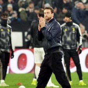 Claudio Marchisio: Rapina? Paura figli non c'erano unica fortuna
