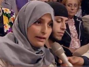 Maria Giulia Fatima Sergio, Cassazione condanna prima foreign fighter italiana
