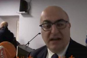 Mario Sechi intervistato