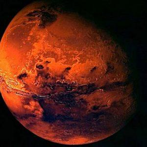 Marte, primi indizi ossigeno nell'atmosfera da Curiosity