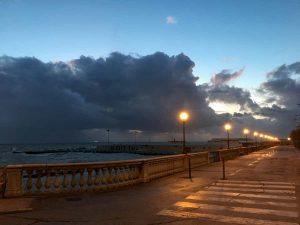 Meteo Italia, ancora neve, freddo e pioggia col nuovo treno di cicloni. Fino a quando?