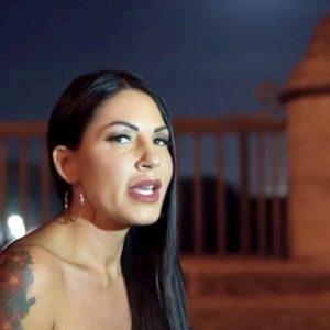 Eliana Michelazzo e la canzone su Simone Coppi: si dà alla musica e lancia il suo primo singolo