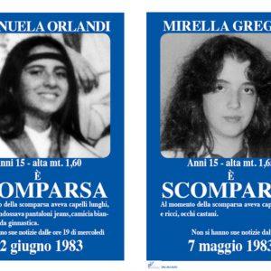 Mirella Gregori, chi l'ha uccisa? I depistaggi della Stasi e...