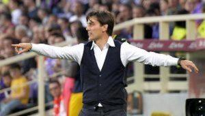 Verona-Fiorentina, Ribery non basta e Montella non convince