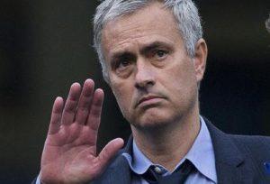 José Mourinho, Ansa