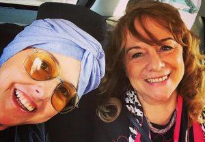 Nadia Toffa, mamma Margherita e le sue ultime parole