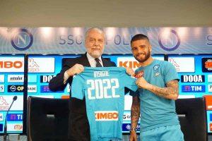 Napoli calcio, 24 raccomandate spedite ai giocatori: Sig Insigne, le tratterremo 350 mila euro. Sig Allan, 250 mila...