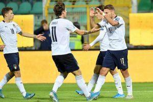 Euro 2020, sorteggio: Italia girone con...