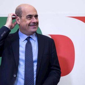 Pd di Zingaretti, fai una cosa di sinistra: cambia la prescrizione M5s, vergognosa trovata da avanspettacolo giudiziario
