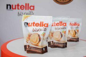 Nutella Biscuits biscotti introvabili, ce li stanno negando per farceli desiderare di più?