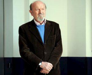 Omero Antonutti è morto, l'attore e doppiatore aveva 84 anni